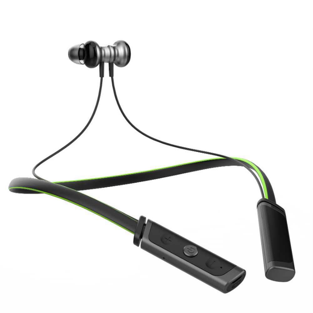 Soaptre Y14 Wireless Bluetooth earphone In-Ear In-line Control Headset With Microphone Running earbuds For Phone Sport Fitness