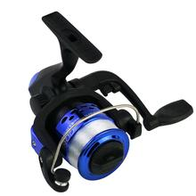 Reel Spinning 6axis Fishing