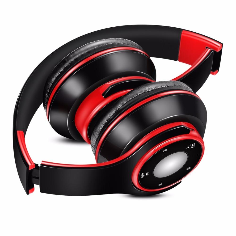 Di Headphone Bluetooth Hi