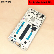 For Meizu MX4 PRo LCD Display +Touch Screen +Frame+Tools Digitizer Assembly Replacement Accessories  for meizu mx4 lcd screen display with touch digitizer frame assembly free shipping black 100