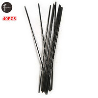 Atoplee 40PCS 1 0 6mm 2 0 63mm 10 1 26mm 12 1 45 Tooth Scroll