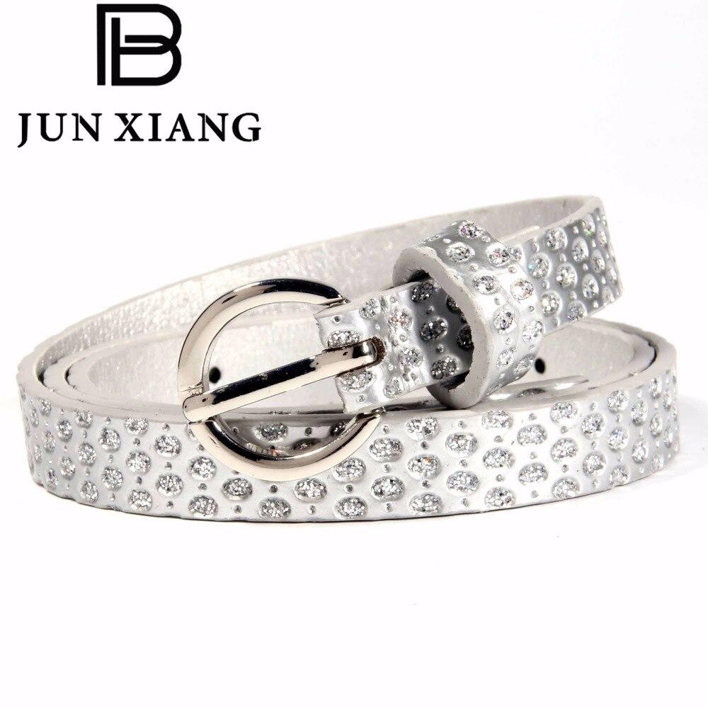 Fashion gift Metal Buckle Love brick printing children boys girls belt Brand PU Leather belts waistband