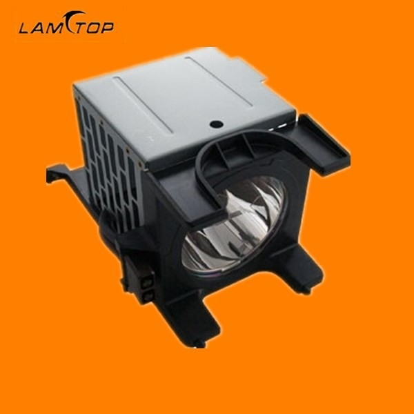 Compatible TV  lamp /projector bulb with housing  Y196-LMP   fit for 62MX196  72HM196  72MX196   free shipping compatible projector bulb with housing an xr30lp fit for xg f260x xg f261x free shipping