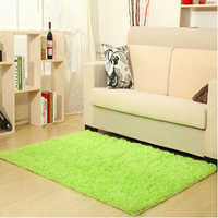 Free Shipping Anti-slip  80*160cm Large Floor Carpets For Living Room Modern Area Rug For Bedroom Shaggy Rug