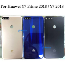 Buy huawei y7 prime back cover and get free shipping on