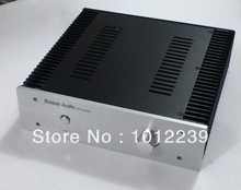 New aluminum amp chassis /home audio power amplifier case size  320X90X313mm