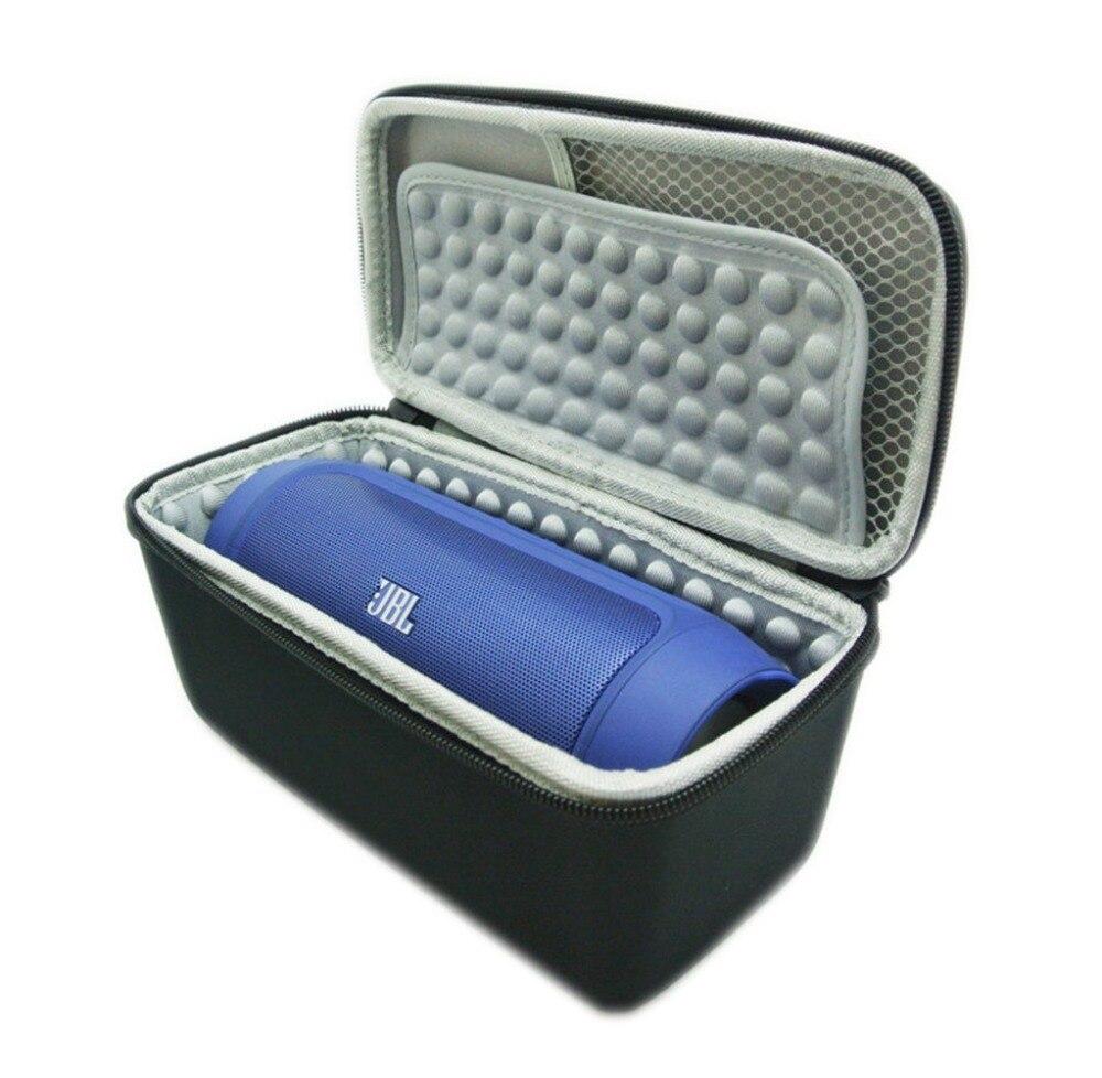 imágenes para Nueva tapa de protección de viaje carry case bolsa de la cubierta del altavoz para Pulso JBL Flip Charge1 Carga 2 Carga 2 + Logitech UE Boom