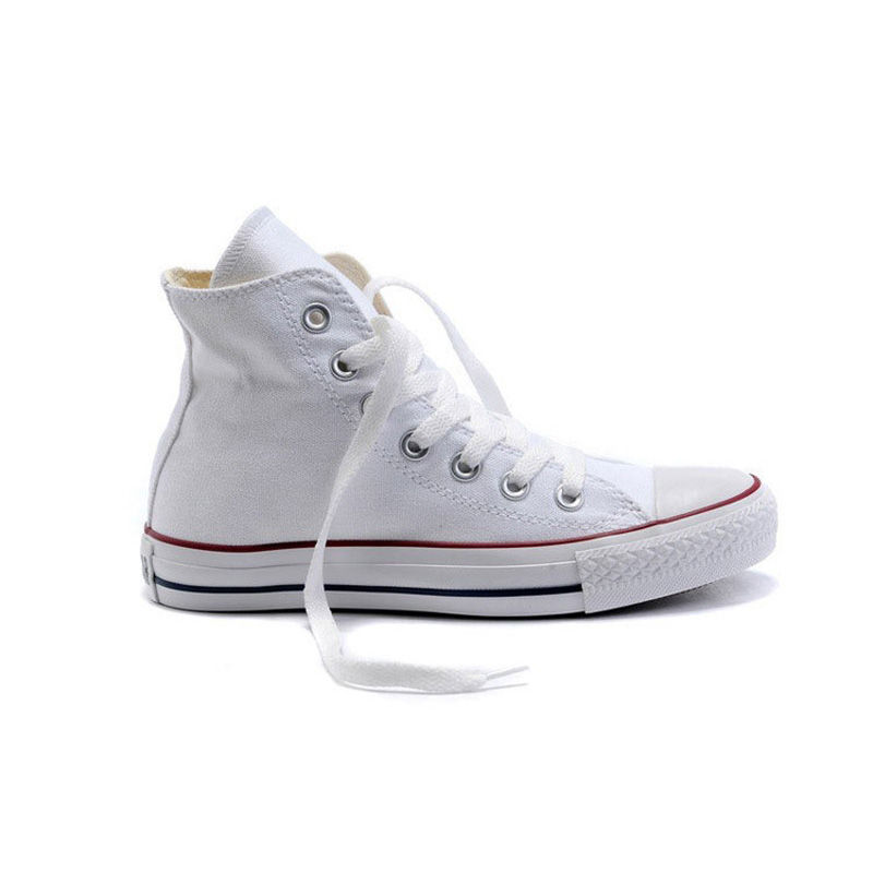 CONVERSE ALL STAR Classic Unisex Skateboarding Schuhe High top Anti Rutschigen Sneaksers Classique 36-43