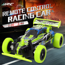 Jjrc Q72 Electronic Rc Car 15km/h High Speed Racing Vehicle Buggy Remote Control For Kids Gifts Models VS Q73 ZLRC