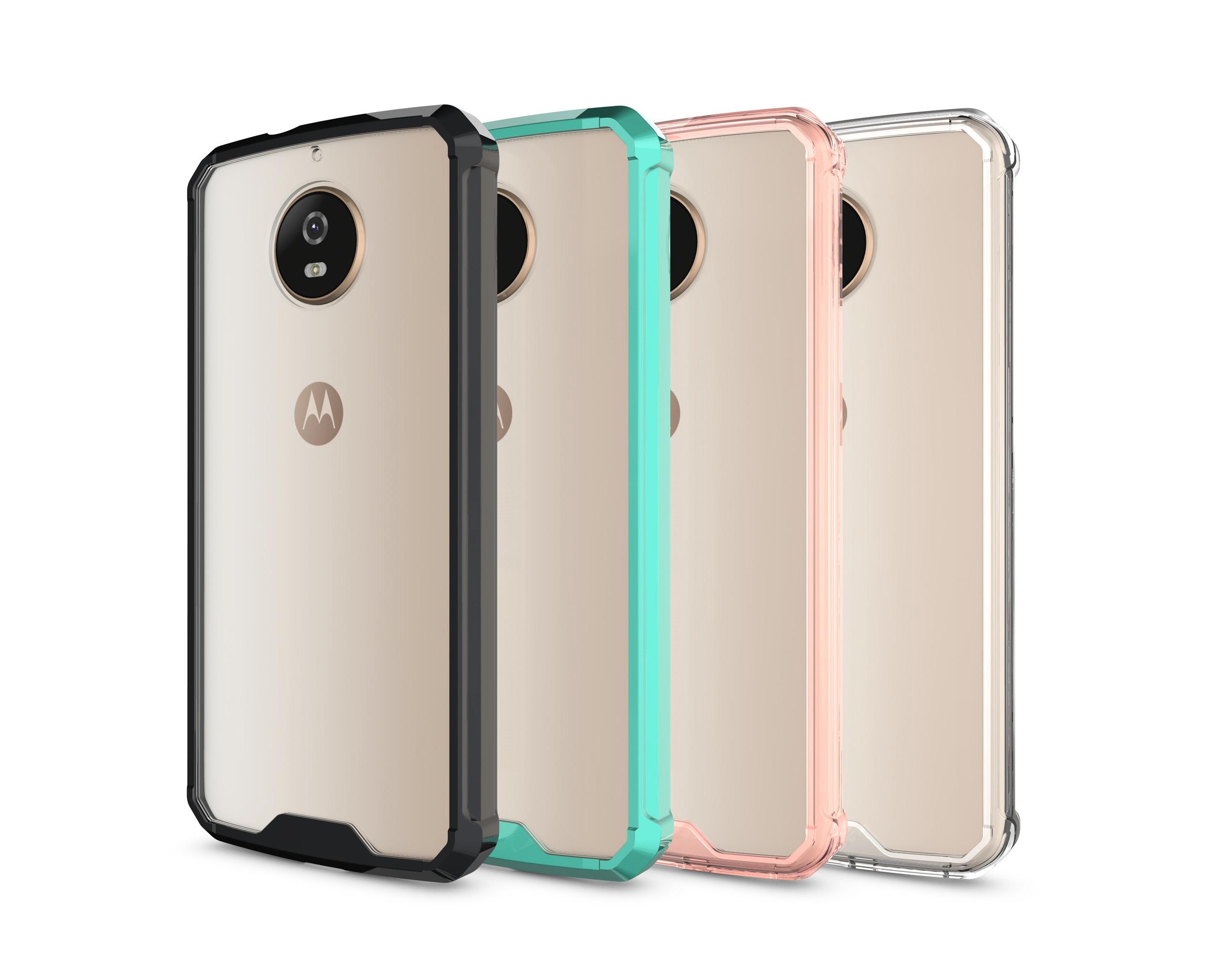 2017 Luxury for Motorola Moto G5S MotoG5S TPU Case for Motorola Moto G 5 S Transparent Armor Phone bag Cover Leather case