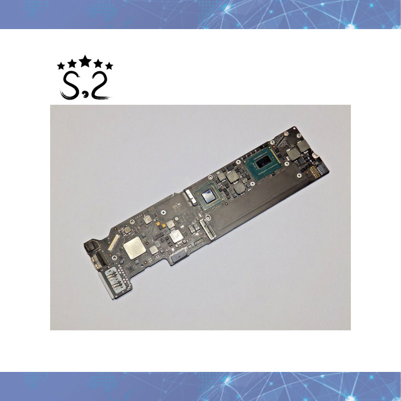 A1466 Motherboard For Macbook AIR 13 2012 i5 1.8GHZ 4GB RAM 820-3209-A LogicBoard
