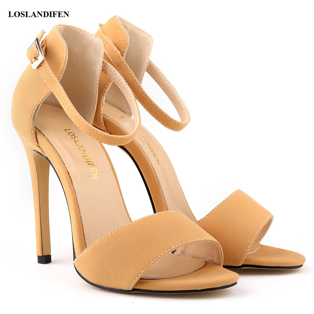 Popular Double Ankle Strap Heels-Buy Cheap Double Ankle Strap