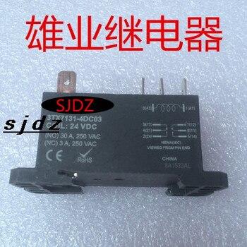 3TX7131-4DC03  30a 24vdc  8dip  5pcs