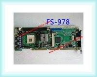 FS-978 산업용 컴퓨터 마더 보드