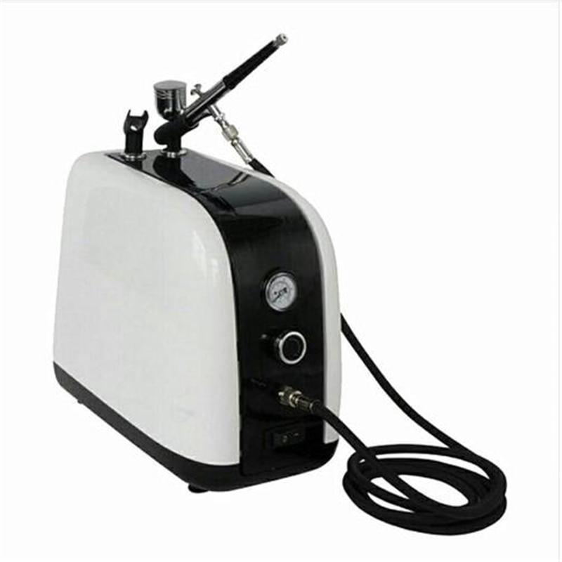 O2 Oxygen Spray Water Injection Inject Hydrate Jet Beauty Machine Skin Rejuvenation Oxygen Infusion SPA Facial Car Oxygen Tank