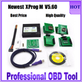 Free&Fast Shipping Xprog 5.60 ECU Programmer XProg M V5.60 With All Adapter+Dongle Xprog m XPROG 5.60 Best Price In Stock