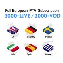 IPTV Sweden Spain Germany UK Italy IP TV Spain Nordic 1 Year IPTV Spain Sweden Germany UK Spanish Albania IPTV Sweden UK Germany cife spain business cife spain business набор для детского творчества deco frenzy дневник мечты