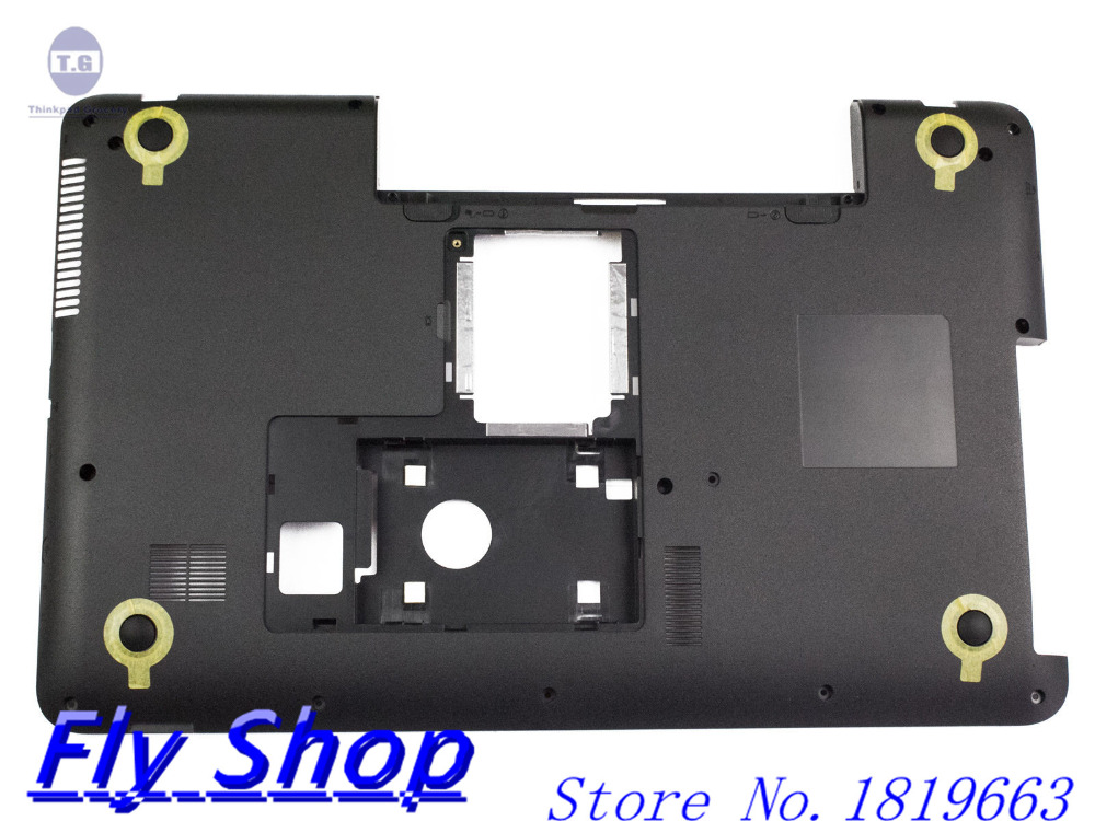 ФОТО New/Original For Toshiba Satellite L870 L875 C875 S870 Bottom Case Cover H000038180