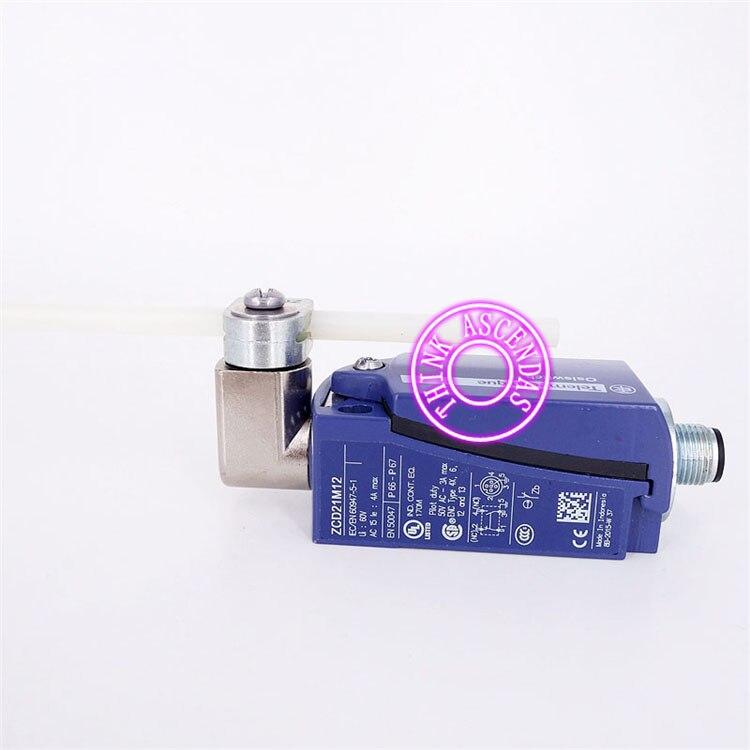 Finecorsa Telemecanique xcmd 2102L1 021838 XCM-D2102L1