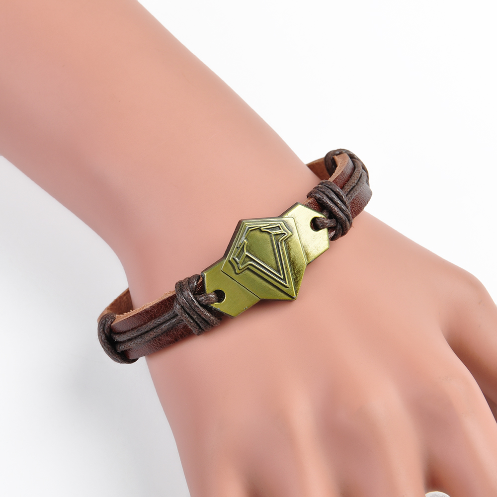 bracelet dragon ball z