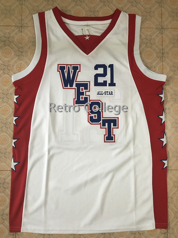 Buy all star jersey basketball and get free shipping on AliExpress.com d19b8a2ee