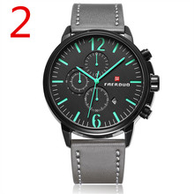 In 2018, new men quartz watch, high-quality outdoor