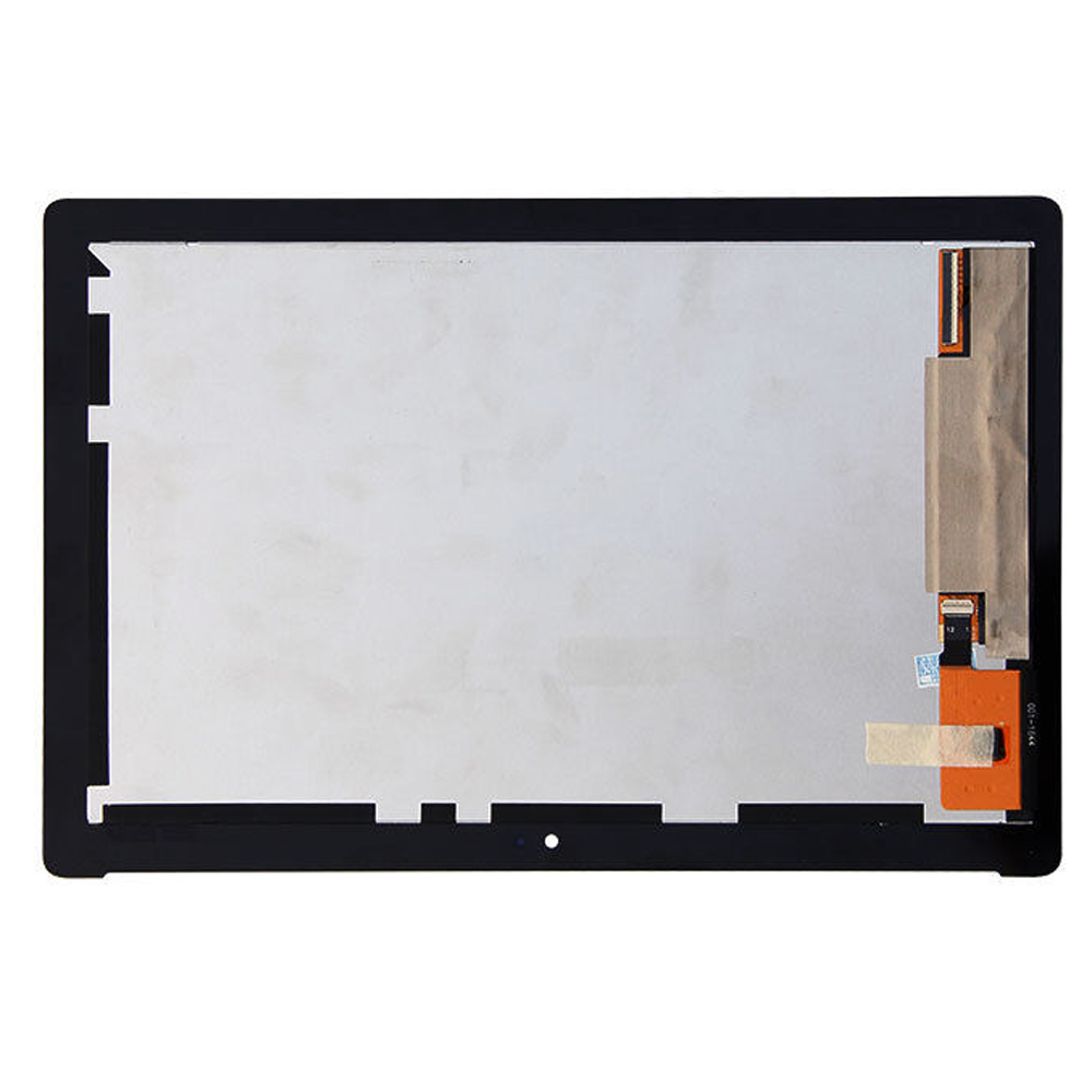 все цены на For ASUS ZenPad 10.1 Z300M Touch Screen Digitizer Sensor Glass Panel + LCD Display Panel Monitor Assembly онлайн