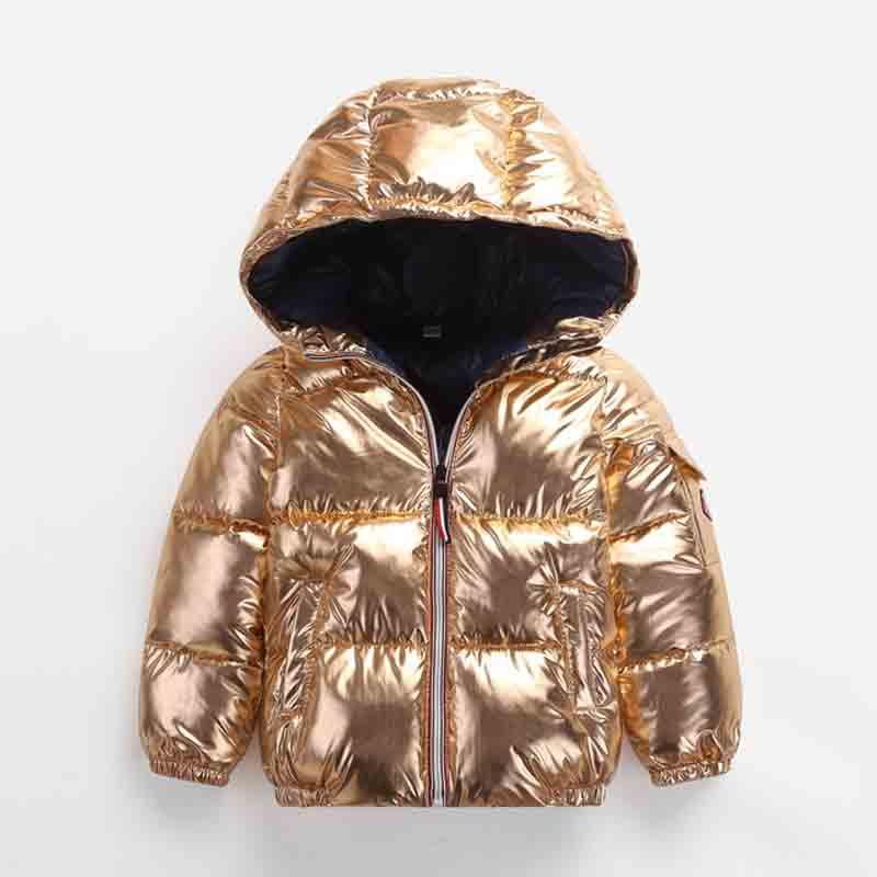BibiCola Boys Winter Coat Girls Down Jacket Kids Warm Outerwear Children Coat 2018 Fashion Clothing Thicked Hooded bibicola boys winter coat girls down jacket kids warm outerwear children coat 2018 fashion clothing thicked hooded