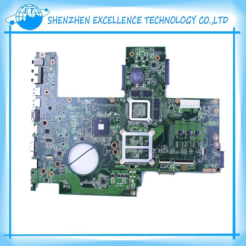 For ASUS NX90JQ Latop Motherboard REV:2.0 support i7 CPU 3 RAM SLOT Mainboard free shipping