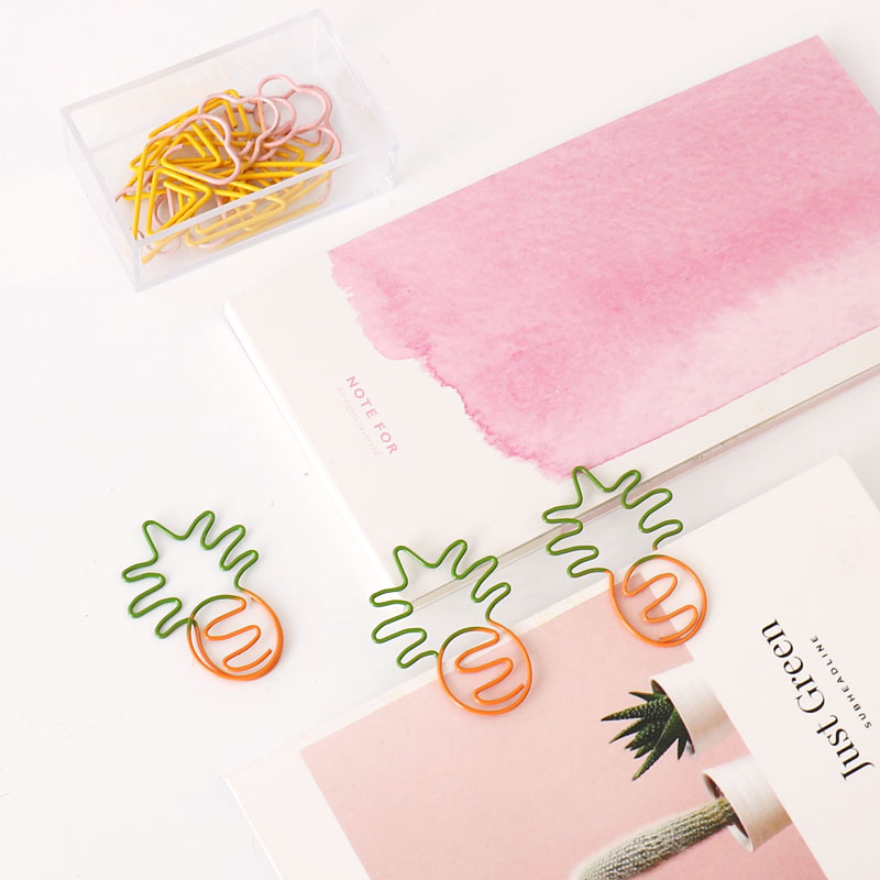 Summertime Paperclip Sets 4