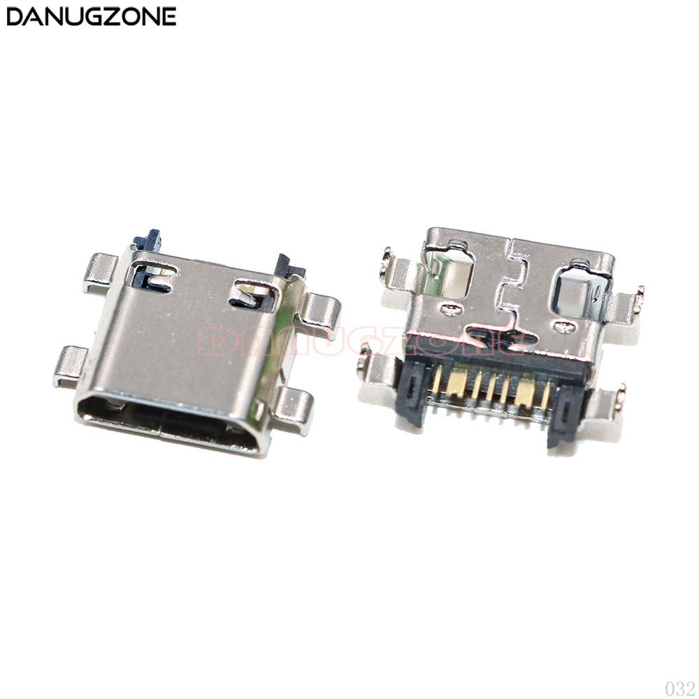 10PCS/Lot For Samsung Galaxy Grand Prime G530 G530H G530F G531 G531F G531H USB Charge Dock Socket Jack Charging Port Connector