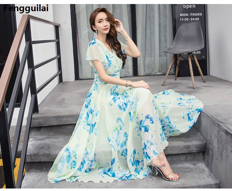 a8bcff00237c1 best top plus size white beach dresses chiffon list and get free ...