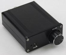 Класса D аудио усилитель Стол мини HiFi Цифровой Аудио Усилитель Мощности 100 Вт Высокой Мощности Может подтолкнуть 6-8 дюймов колонки Звук четкий и яркий