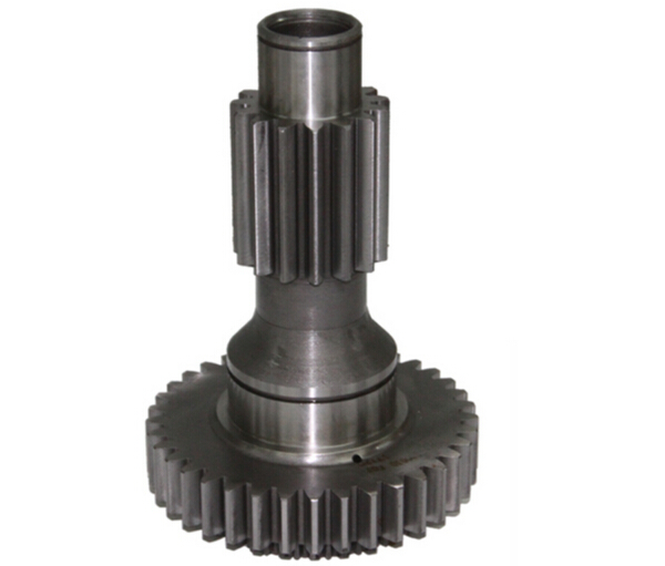 Foton tractor parts,the auxiliary middle shaft, part number: FT800.37.120A used tractor parts