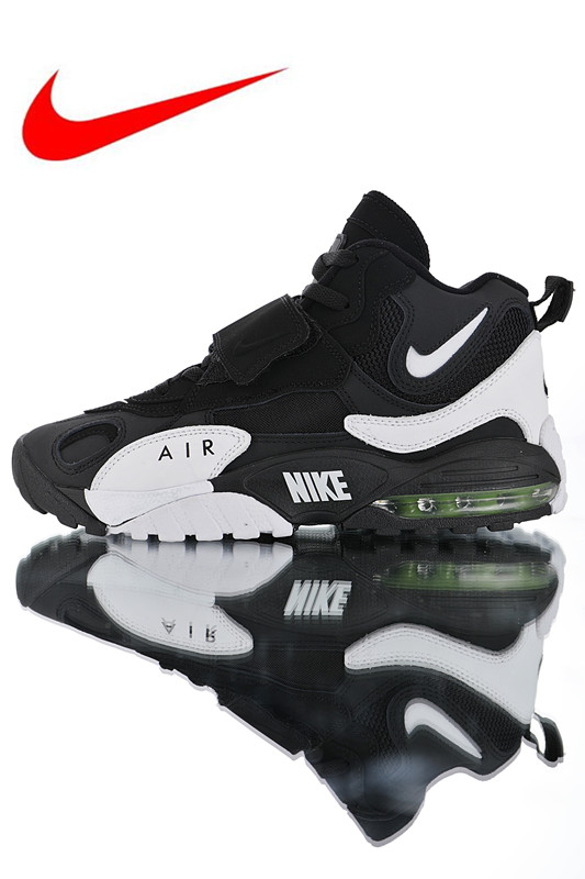 US $81.7 57% OFF|Original NIKE AIR MAX 95 Sneakerboot Men's Running Shoes, Breathable, Non slip Wear resistant Shock Absorption 806809 204 in Running