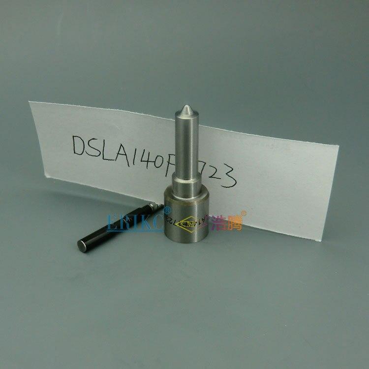 ERIKC DSLA140P1723 C.Rail Injector nozzle set DSLA 140 P 1723,0 433 175 481 Diesel Engine Injection performance Nozzle