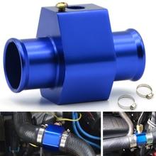 Racing Blue Water Coolant Temperature Sensor Water Temp Gaug