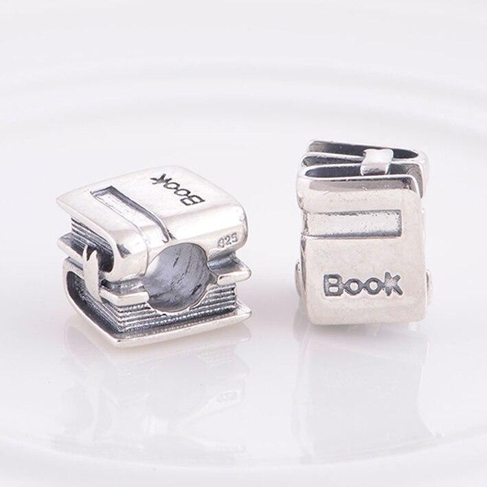 abalorio pandora libro