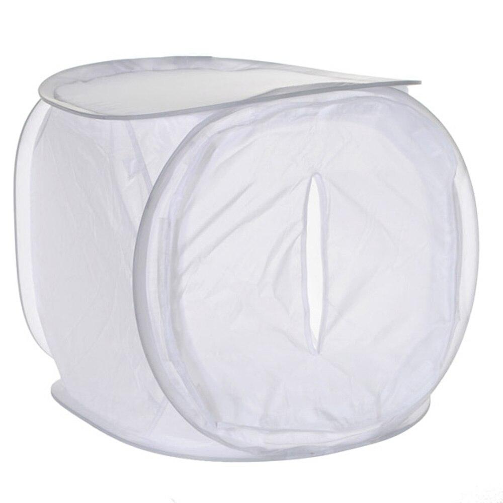 1 stücke Faltbare Licht Box Zelt Fotostudio Schießen Tent Cube Softbox Mit 4 Waschbar Hintergrund Foto Kit 30 cm/40 cm/50 cm/60 cm/80 cm