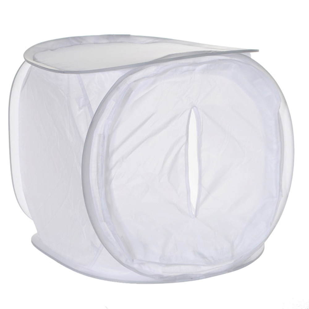 1pcs Foldable Light Box Tent Photo Studio Shooting Tent Cube Softbox With 4 Washable Backdrop Photo Kit 30cm/40cm/50cm/60cm/80cm