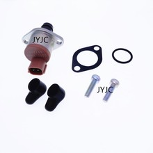 JYJC 294200-0300 Fuel Metering Valve Unit Common Rail System Injection Pump Suction Pressure SCV Valve For-Toyota-Hilux
