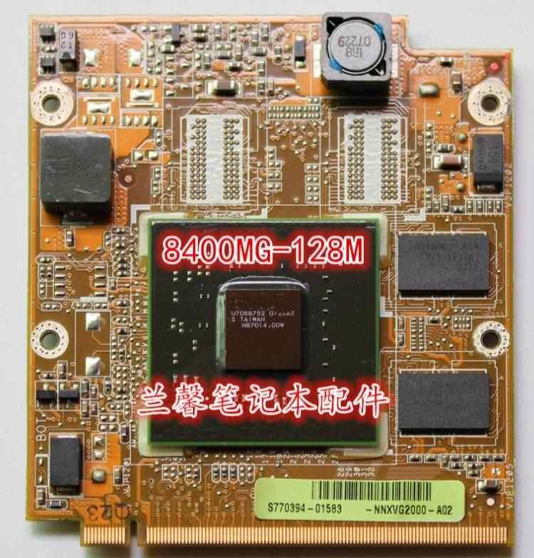 A8S NB8P NNPVG1000-A01 08G28AS0313I 08G28AS0313G 8400M GS G86 703 A2 128M DDR2 VGA بطاقة الفيديو ل ASUS Z99D A8SC A8DC A8S
