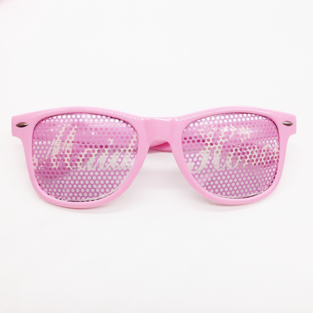 Funny Party Sunglasses Bridal Bachelorette Party Favors Brides Maid ...