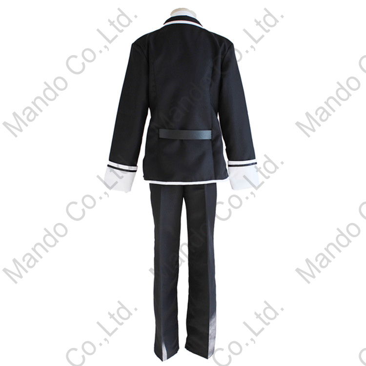Anime DIABOLIK LOVERS Sakamaki Ayato Cosplay Costumes hommes costume - Costumes - Photo 3