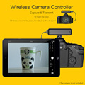 CamFi CF101 Беспроводной Wi-Fi Удаленной Камеры Контроллер Захвата HD передатчик Приемник системы для Canon Nikon Телефона PC TV