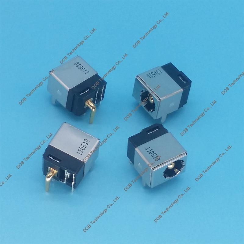 10pcs DC POWER JACK Connector Charging Port For ASUS K73 K73E K73S K73SD K73SV