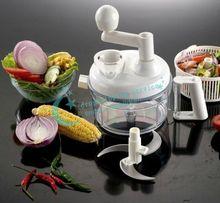 Multifunctional vegetable and fruit slicer shredder blenders baby food processor blender Drop shipping/2016 New