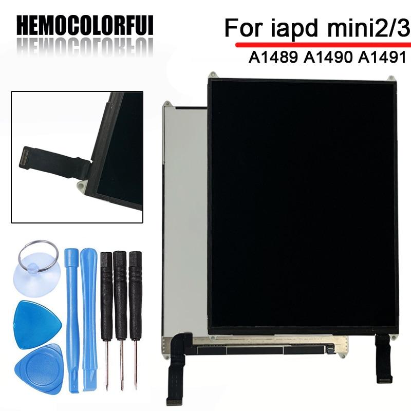 7.85 ''pour ipad mini 2 lcd Remplacer pour ipad mini 3 3st A1489 A1490 A1491 lcd affichage Livraison gratuite