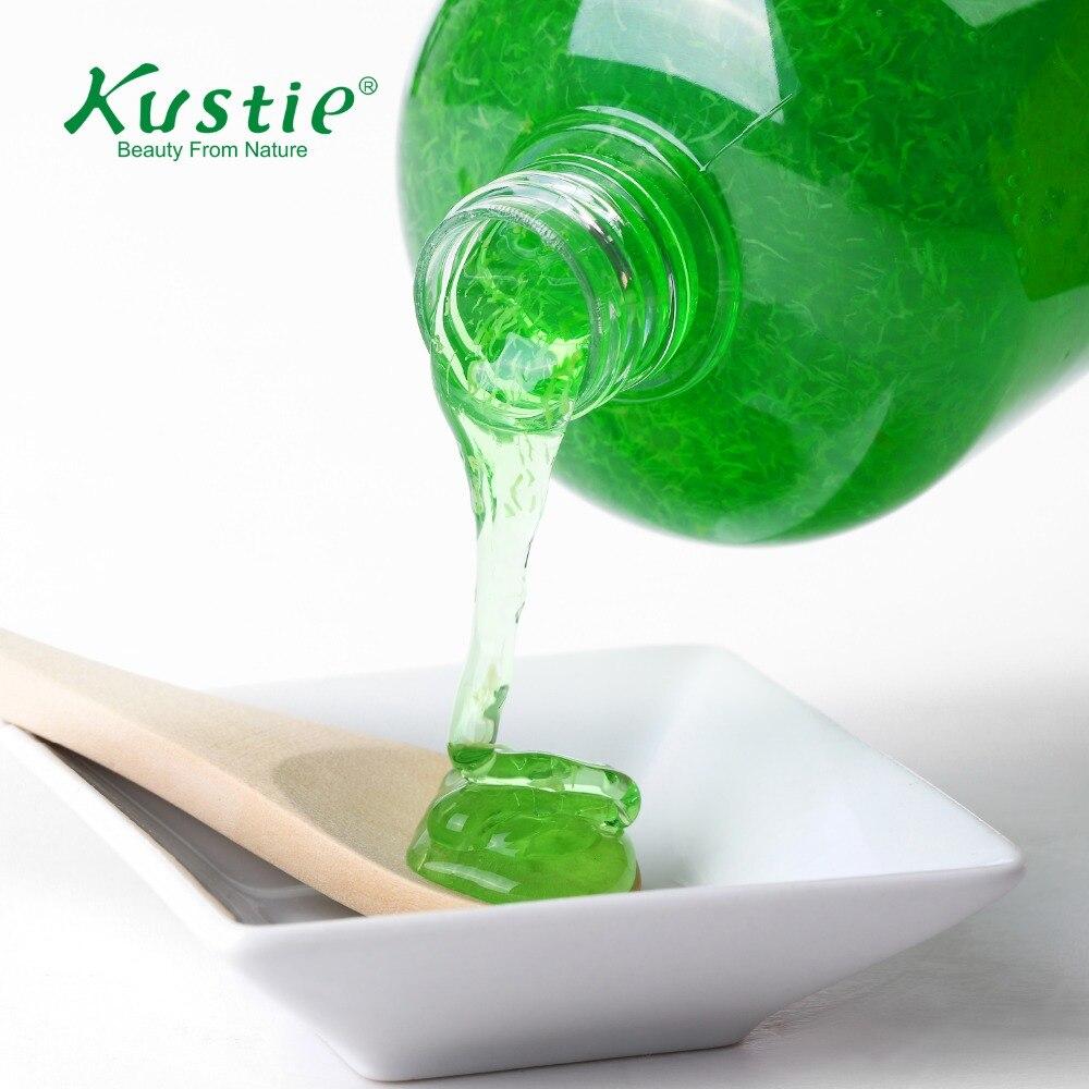 Kustie High Quality Brightening & Moisturizing Cucumber Extract Shower Gel Soft and Silky Body Wash 500ml  недорого
