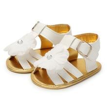 Para Niñas De Promoción Sandalias Blanco Compra e2IHWDYE9